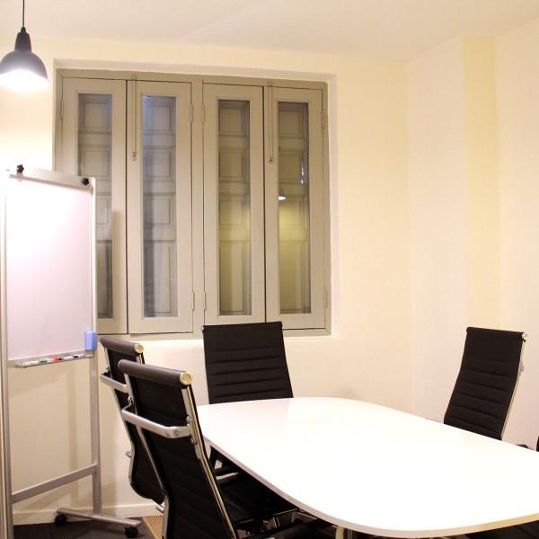 259A Geylang's Meeting Room